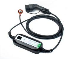 Australian portable ev charger 15Amp
