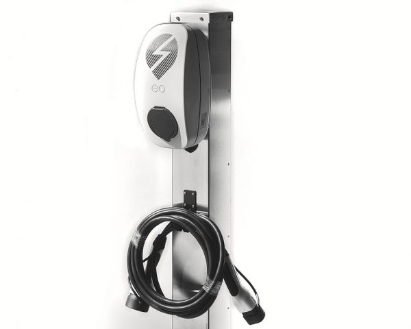 EO Charging station stand
