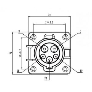 j1772-socket-pin