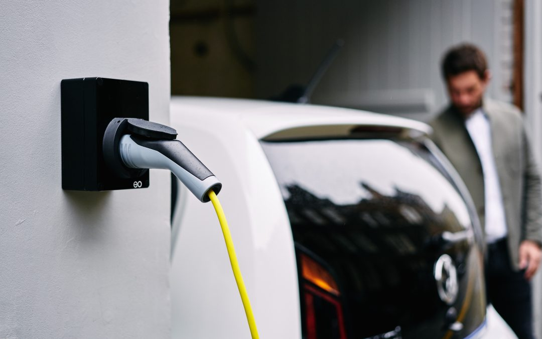 Understanding Your Home EV Charger Options
