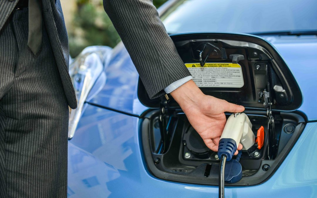 What is the Electric Vehicle Charging Standard in Australia?