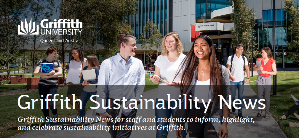 Griffith University Installs EV Charging Station's For The Community