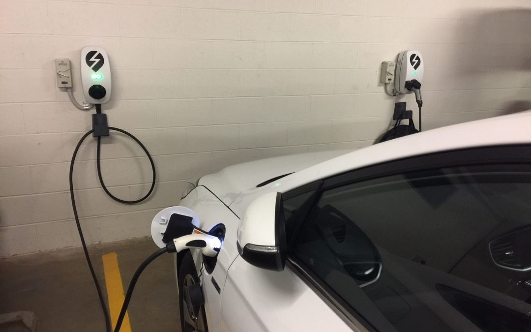 Should your workplace or business invest in an EV Charging Station?
