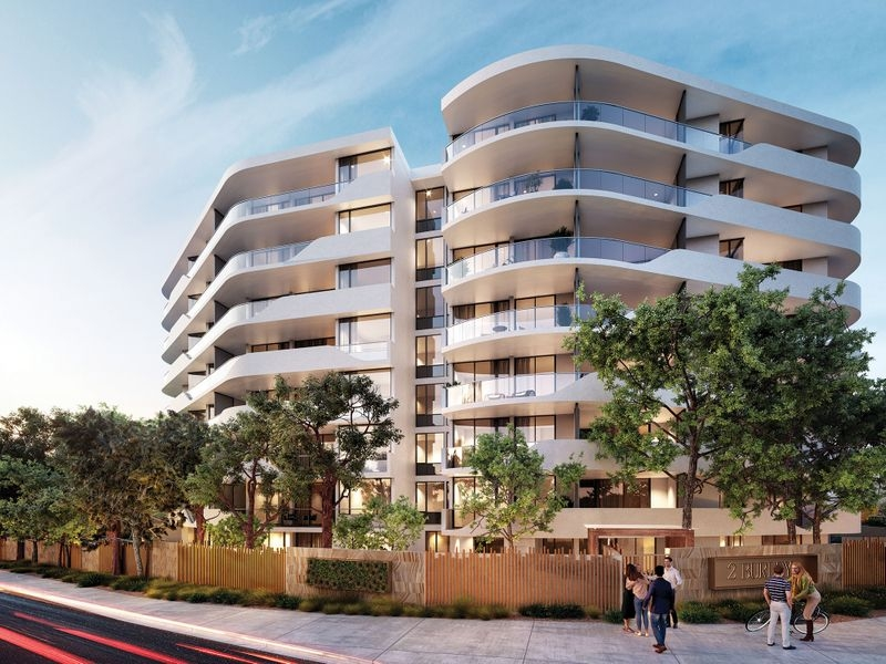 EVSE Australia's Market Leading Apartment EV Charging Solutions