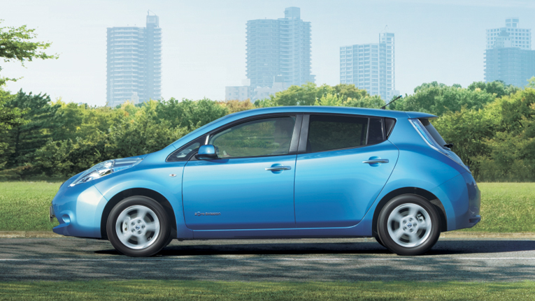 Breaking down the Nissan Leaf for Australia