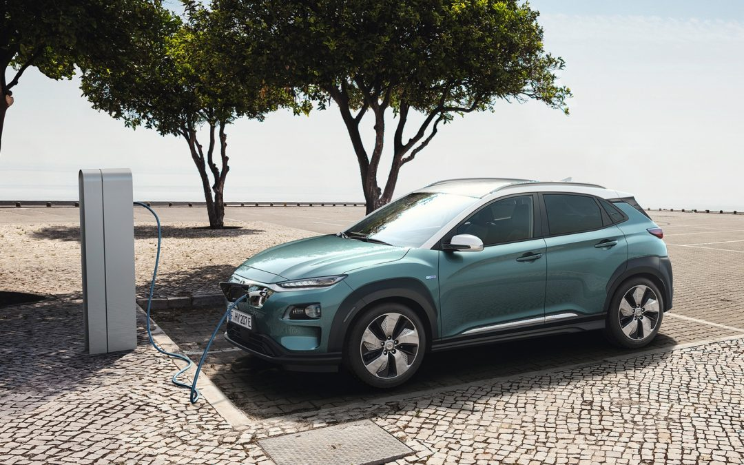 Australia's First All Electric (affordable) SUV coming soon to Australia