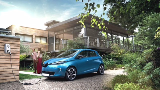 Renault Australia to Launch ZOE and Kangoo Z.E Electric Vehicle Range in Australia
