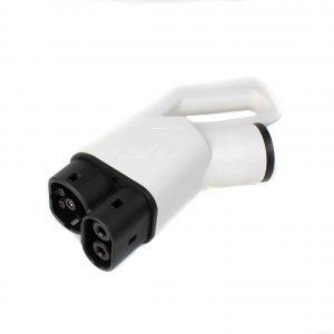CCS type 2 plug 80amp