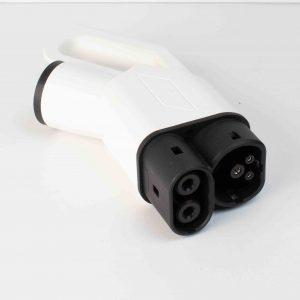CCS Ev charging