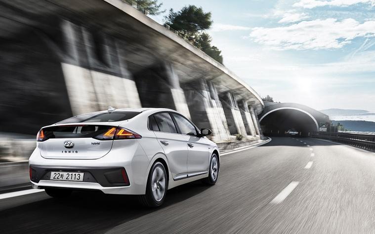 electric vehicle 1