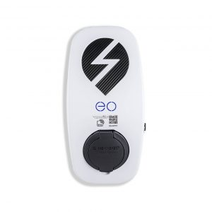 EO Genius smart charger