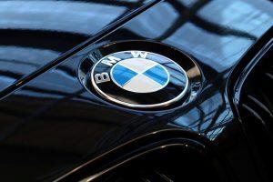 Ev Charging BMW