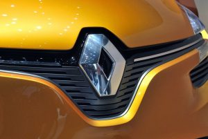 Ev Charging Renault