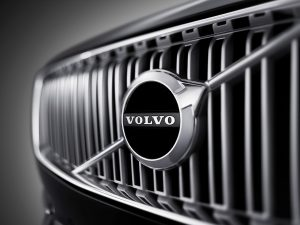 Ev Charging Volvo