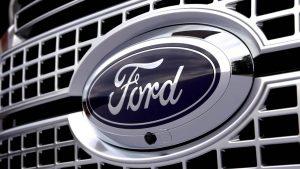 Ev Charging Ford