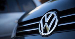 Ev Charging Volkswagen