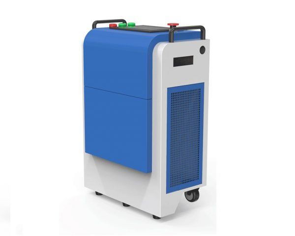 20 kW DC Portable Charger