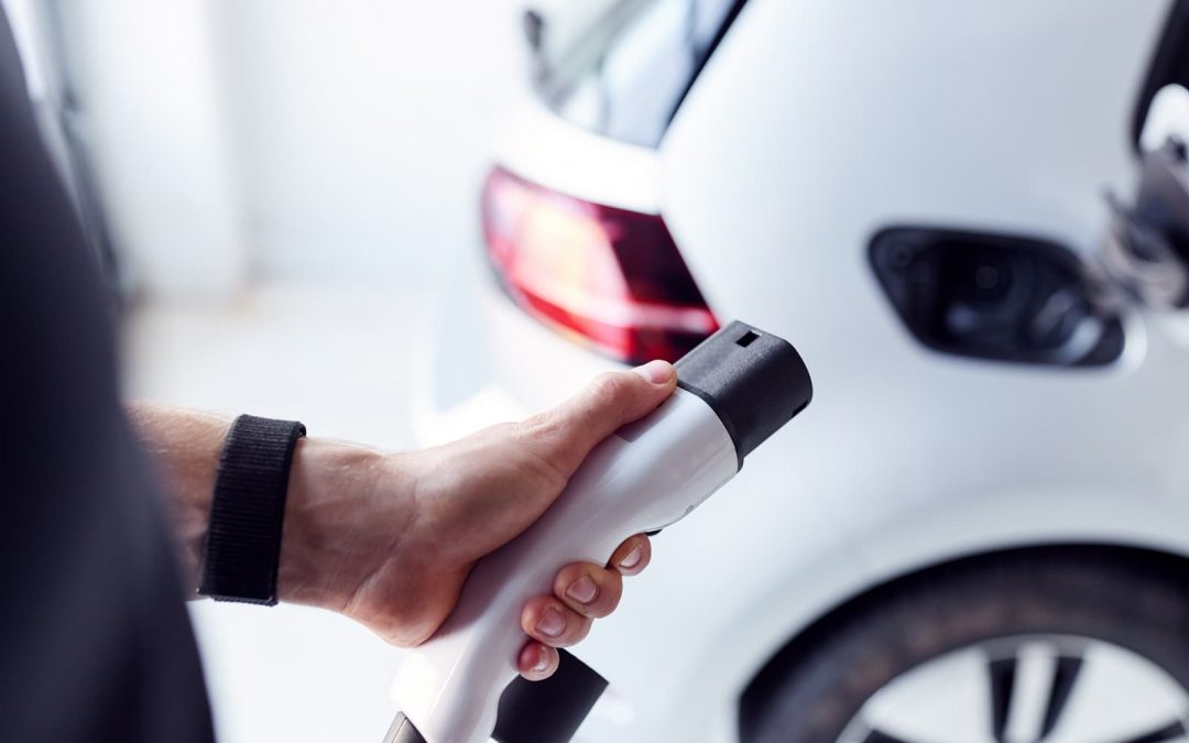 Net Zero priorities, how electric vehicles fit into the government's plans to reduce emissions