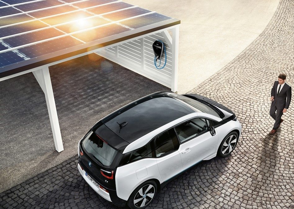 Everything You Need to Know About Solar Car Charging