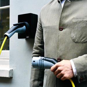 smart ev charger