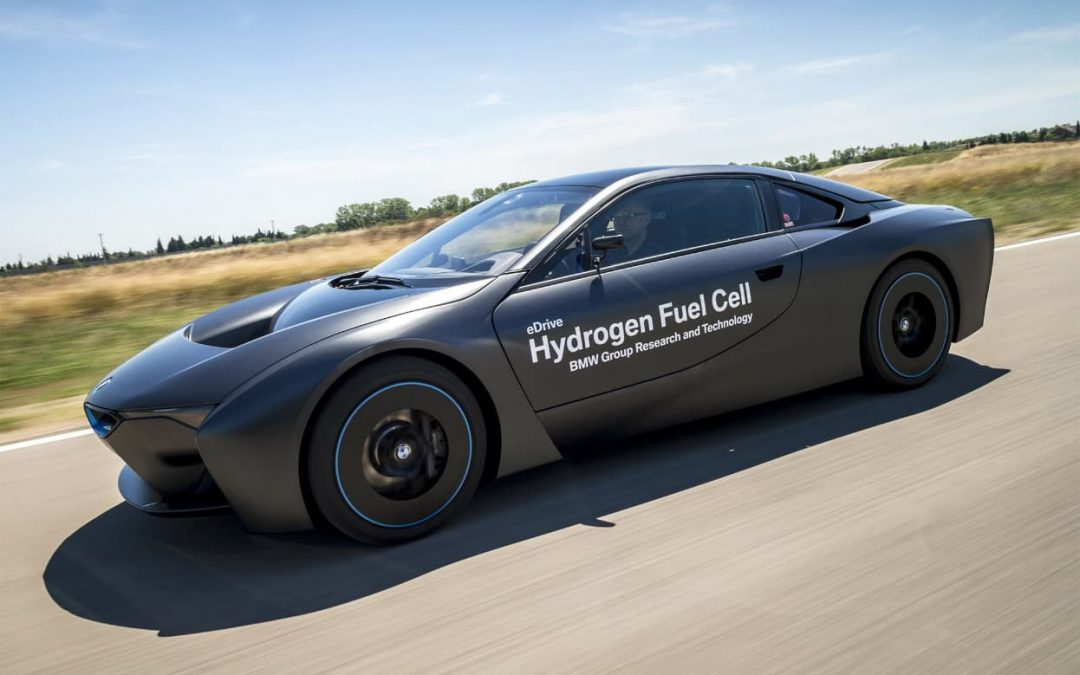 Electric Vehicles vs Hydrogen Vehicles – Which Makes The Most Sense?