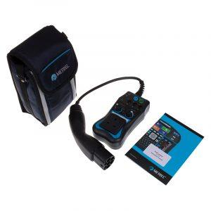 metrel EV charger tester