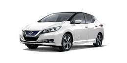 Nissan Leaf Charging - EVSE Australia
