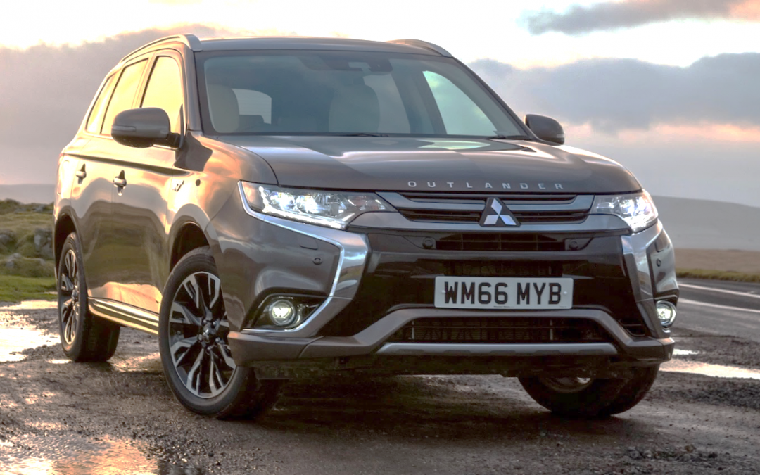 Planning to take your Mitsubishi Outlander Electric for a roadtrip? Read EVSE's comprehensive guide to make sure you are not left stranded!