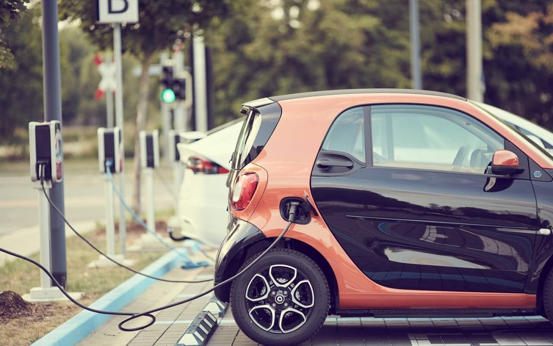 EV Charging to take advantage of clean energy spikes