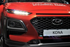 Facelifted 2021 Hyundai Kona Electric to hit Australia