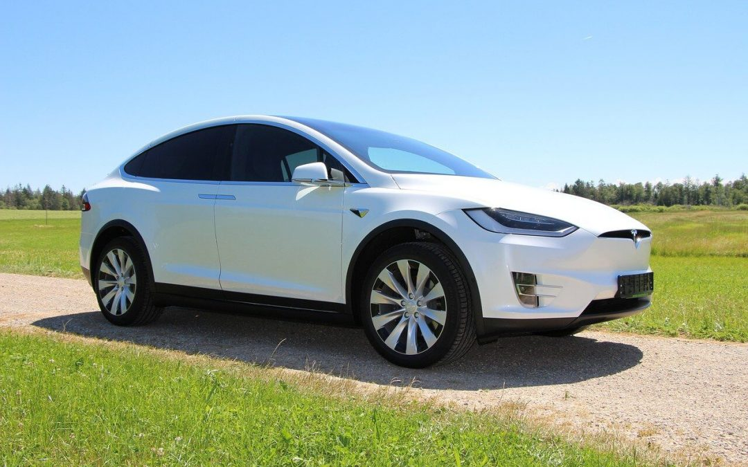 Tesla's entry-level electric car has become a more affordable option