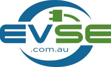 EVSE Australia Previous Logo