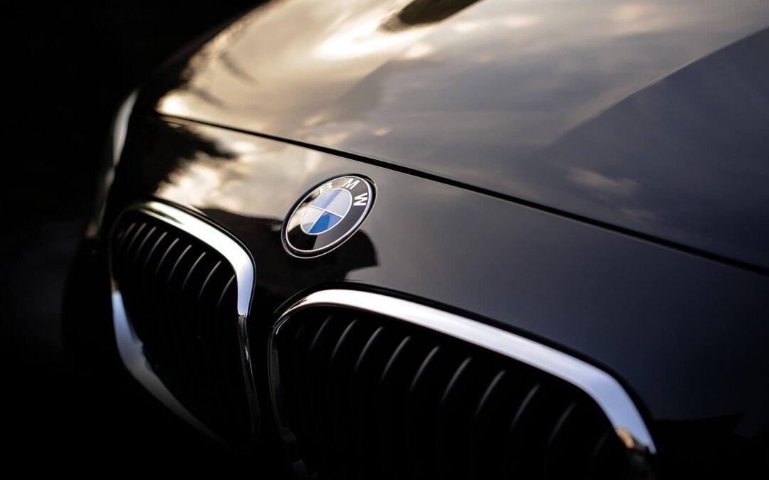 BMW iX3: Features