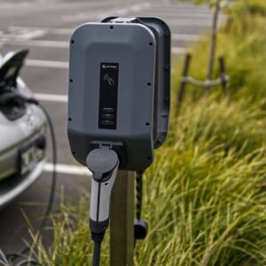 EVNEX electric car charger