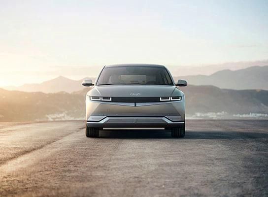 Hyundai Unveils the Futuristic IONIQ 5 EV – What You Need to Know
