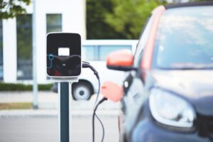 Top 5 Things to Consider When Buying an EV Charging Station
