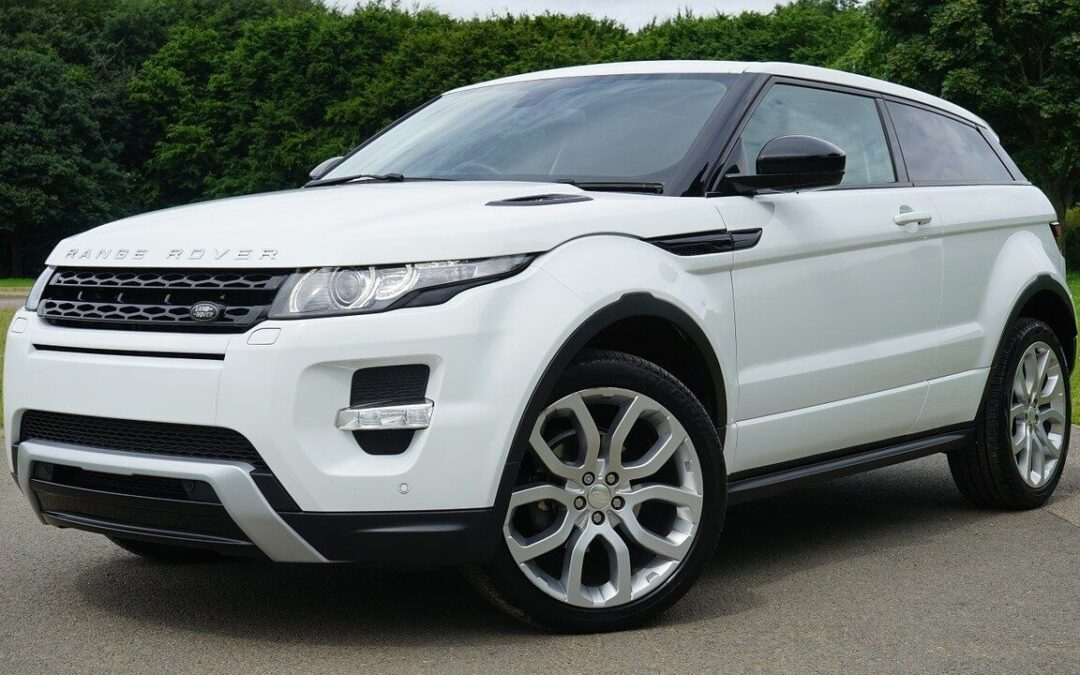 Looking for a Hybrid Vehicle? Learn More about the Range Rover PHEV