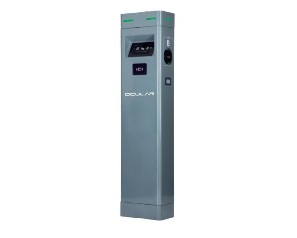 IQ Tower Dual Port EV Charger