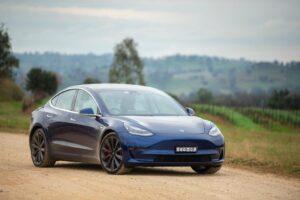 EV car share