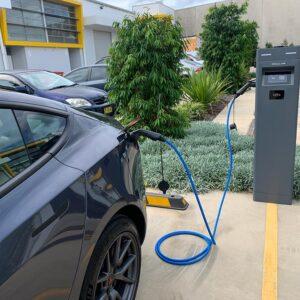 ev-dual-link charger