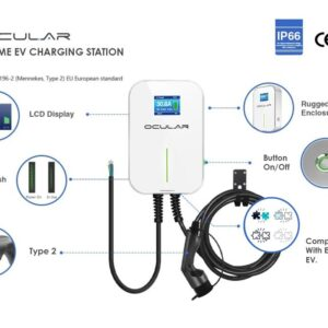wallbox charging station