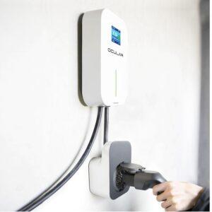 wallbox universal charger