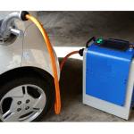 20kw Dc Charging Station - EVSE Australia