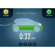 4 Start Charging Machine
