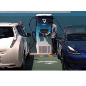 Dual Charging Ev