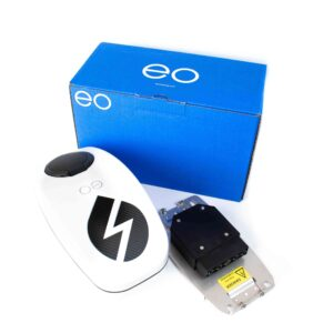 EO Universal EV Charging Station   22 kW   Fast Charger