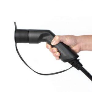 Ev Charging Cable - EVSE Australia