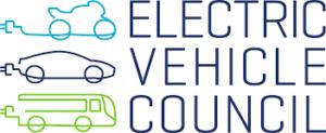 Australian Electric Vehicle Council Logo