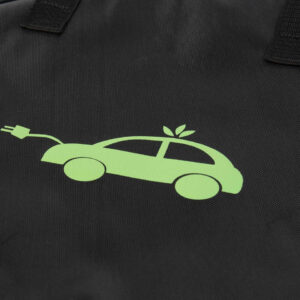 Electric Car Cable Bag