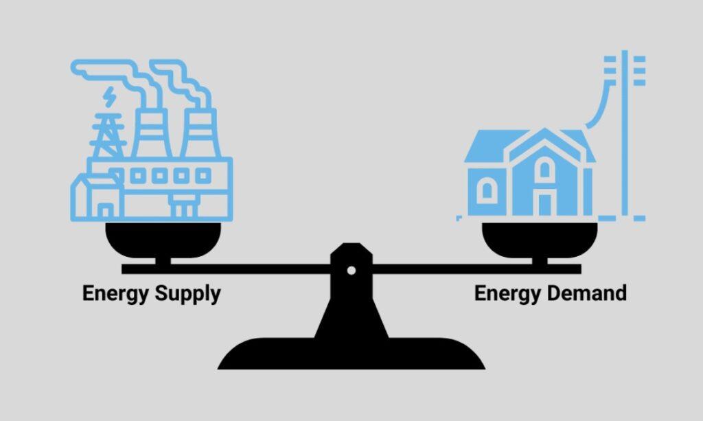 Energy Demand In Ev's